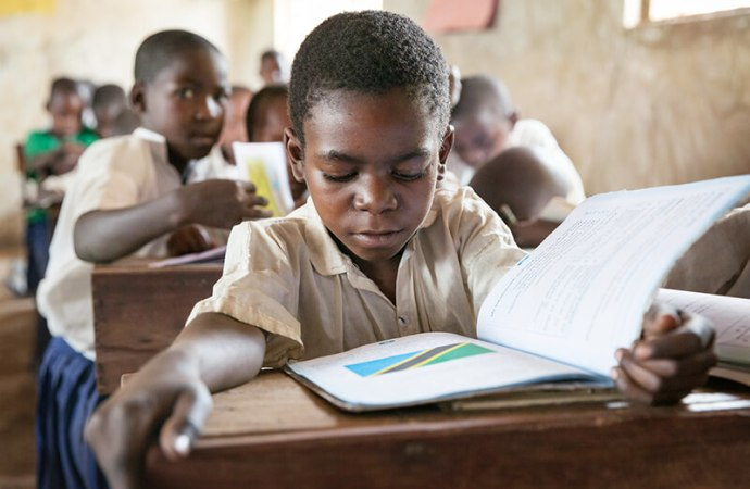 Education: promotion automatique pour les élèves de la 1ère, 2ème et 3ème année fondamentale