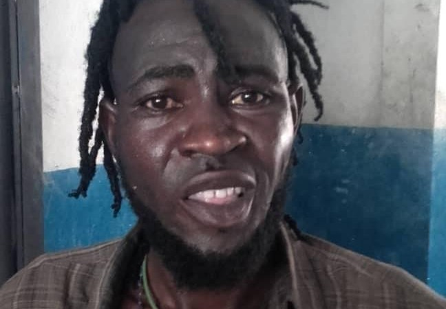 Un membre du gang de Village de Dieu arrêté