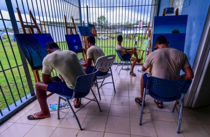 Coronavirus: Libération de 11 mineurs au CERMICOL