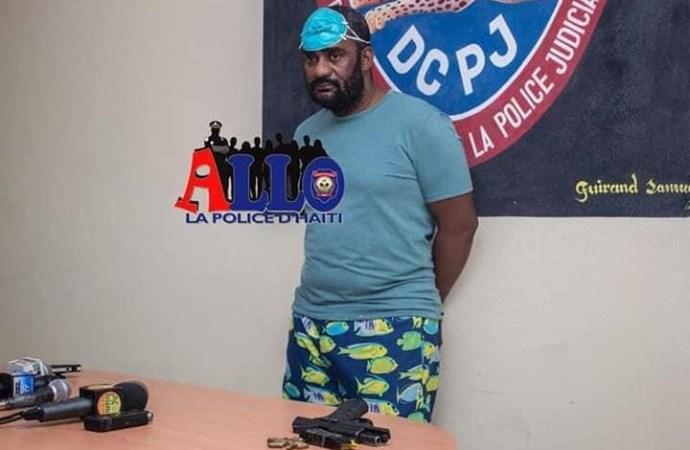 Un ex-policier, présumé ravisseur du Dr Jerry Bitar, arrêté !