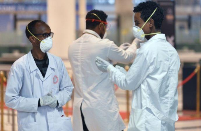 Coronavirus : nouveau bilan, 78 cas confirmés, une personne guérie