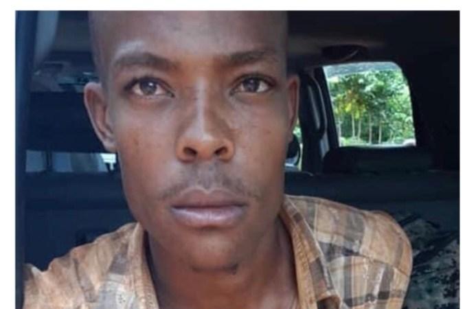 Pestel-Insécurité : Arrestation de Jeff Vertilus, un présumé bandit