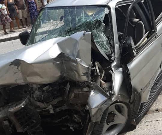 Haïti-Insécurité : assasinat ce vendredi matin d'un employé de la DGI