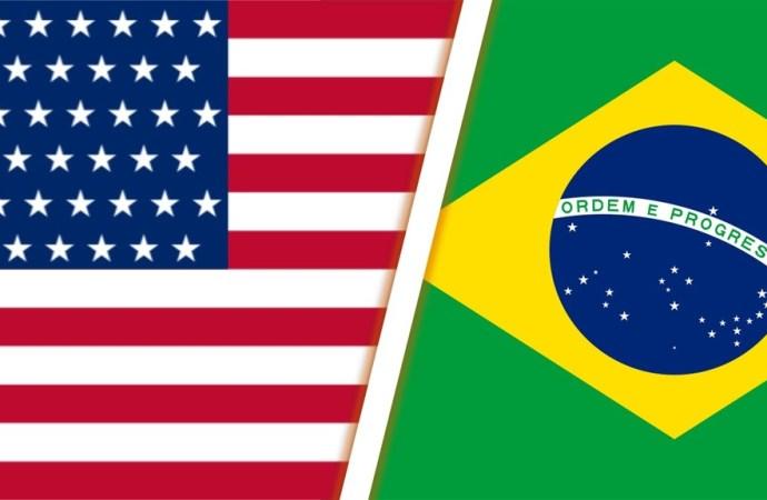 Coronavirus: interdiction aux voyageurs en provenance du Brésil d'entrer aux Etats-Unis