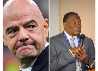 Sport-abus sexuels: La FIFA enquête sur le dossier d'Yves Jean-Bart