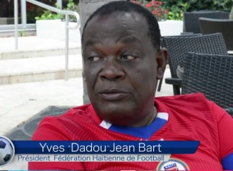 Le président de la FHF, Yves Jean Bart, invité au parquet de la Croix-des-Bouquets