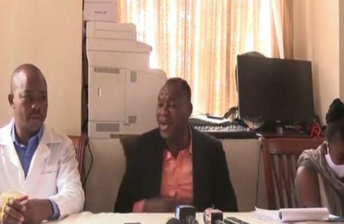 Covid-19 : des médecins haïtiens proposent un traitement à base de plantes médicinales
