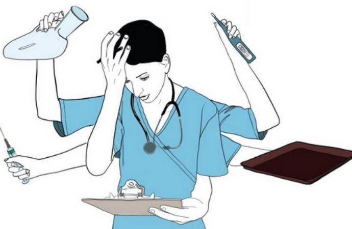 Haïti-Coronavirus : infirmières et infirmiers se lancent dans la sensibilisation à grande échelle