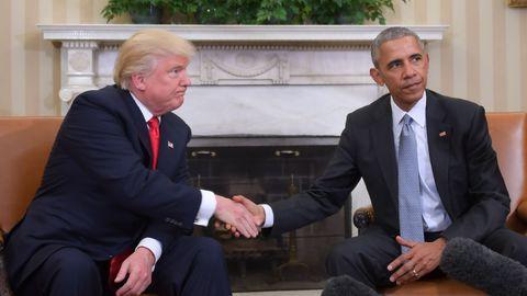 USA-Coronavirus: Barack Obama très amer contre l'administration Trump