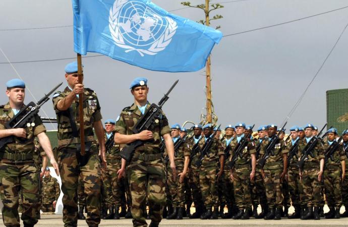 Casques bleues-Commémoration: Antonio Guetteres honore les femmes