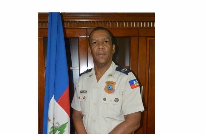 Haïti-PNH: Nouveau changement au sein de l'institution policière