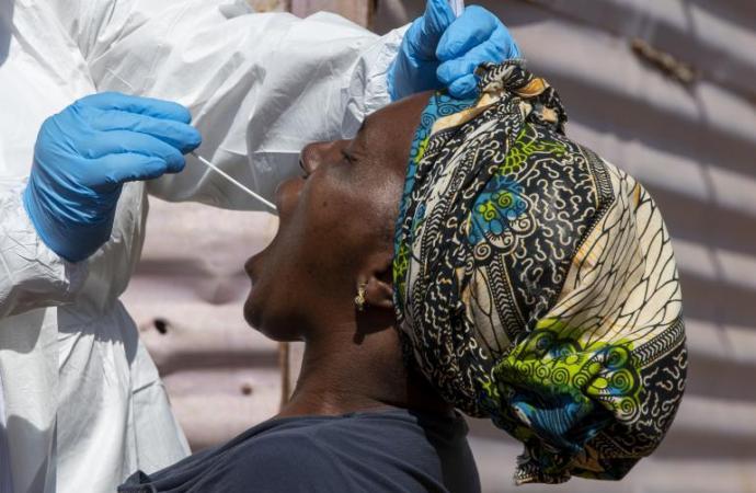 Haïti-Coronavirus : 70 nouveaux patients infectés et 4 décès