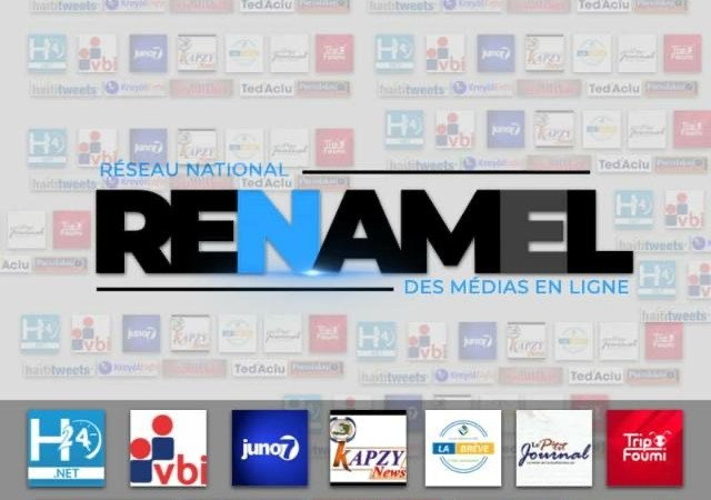 Des journalistes victimes de brutalités policières, RENAMEL s'insurge