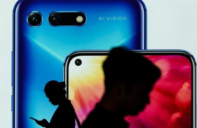 Les ventes de smartphones reculent fortement en raison de l'épidémie