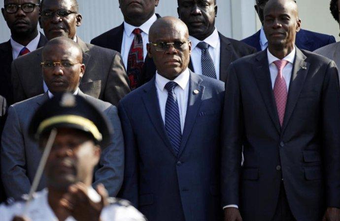 L'UE réclame de la stabilité, le gouvernement haïtien réagit