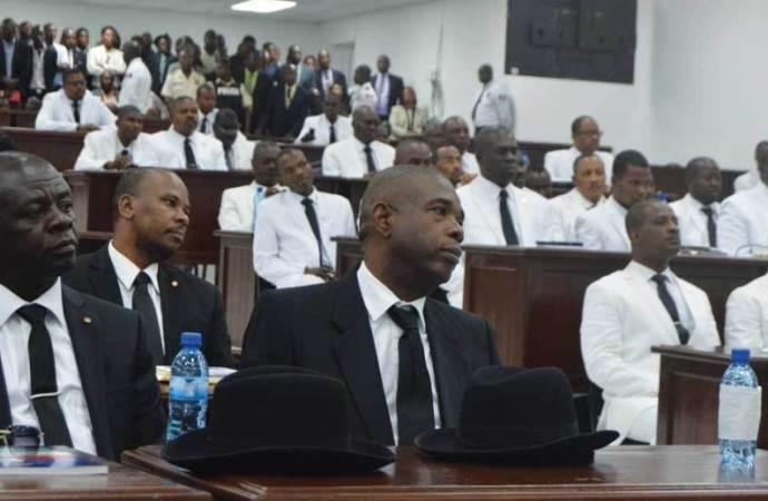 Budget 2019-2020: Le parlement caduc dispose d'un montant de 6 milliards de gourdes