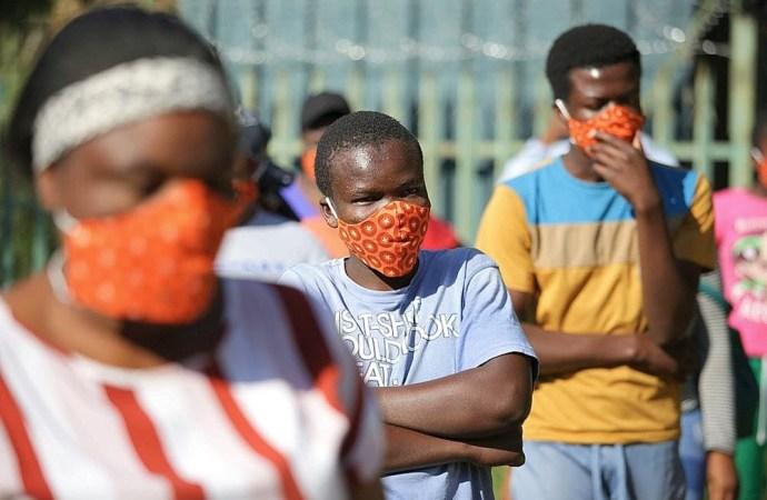 Coronavirus : 124 nouveaux, 2 décès de plus