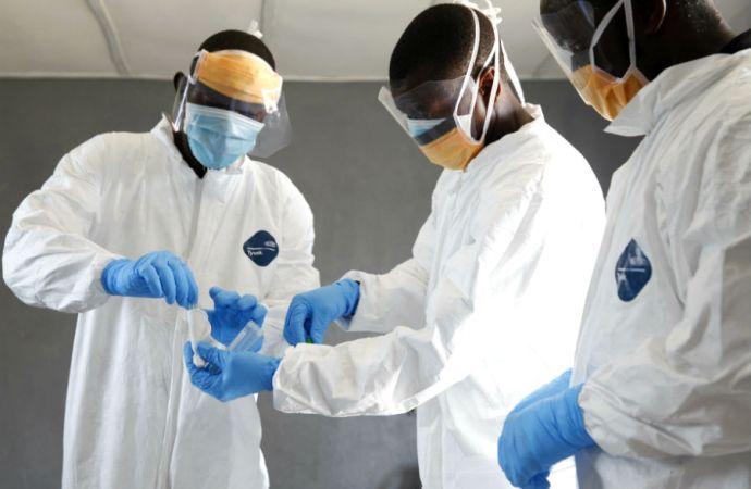 Covid-19 : Haïti a déjà franchi le pic de l'épidémie