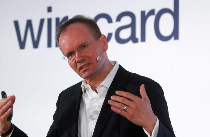 L'ancien patron de Wirecard arrêté  il est soupçonné d'avoir gonflé artificiellement le bilan de l'entreprise