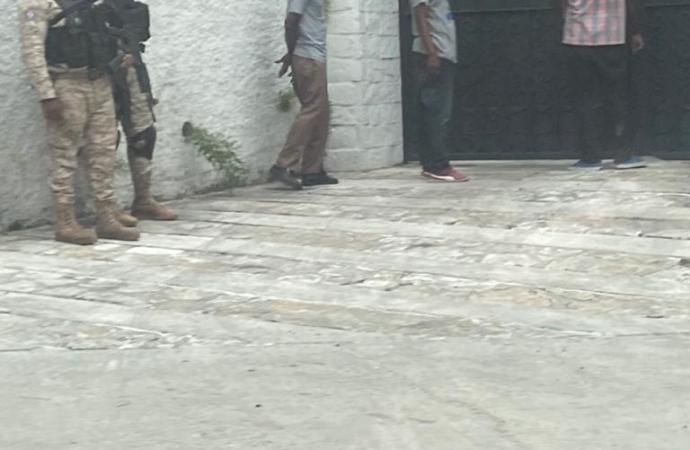 L'État haïtien met sous scellé les biens des responsables de la SOGENER