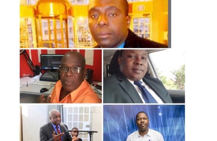 Corruption: Emmanuel Jean François tente de se laver, fait des révélations
