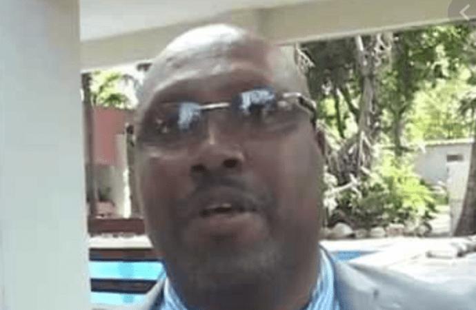 CEP: un conseiller électoral démissionne !