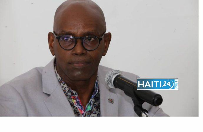 Réouverture des écoles-Coronavirus : Le MENFP veut limiter les dégâts