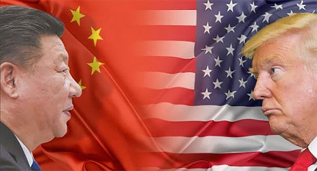 La guerre froide entre les États-Unis et la Chine persiste