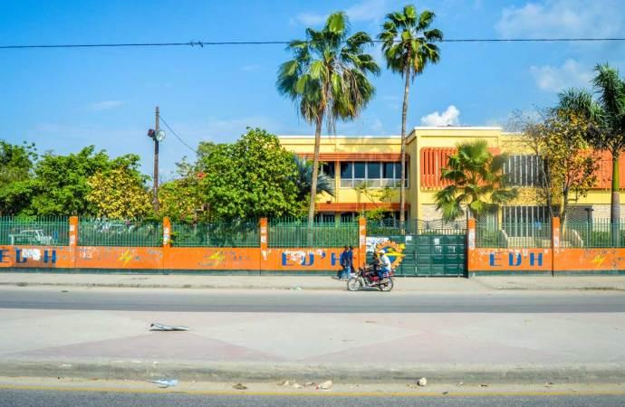 Haïti-Energie : l'Ed'H annonce l'arrêt momentanné de la production au mazout