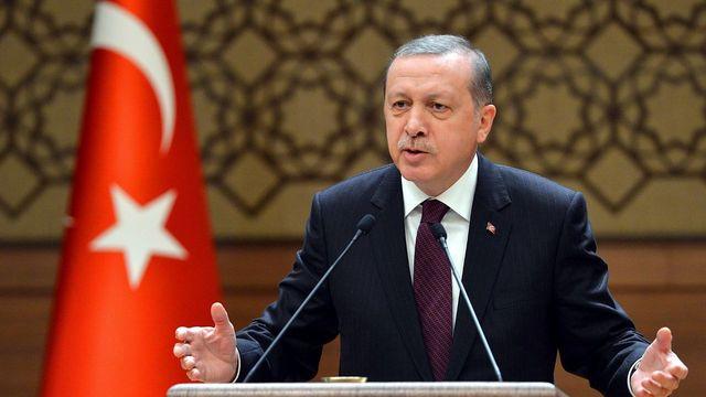 Haïti peut compter sur la Turquie d'Erdogan