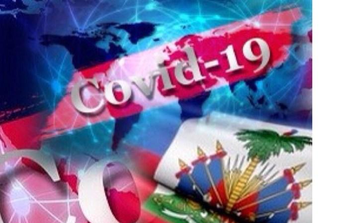 Coronavirus : Haïti 3e pays le plus touché des Caraïbes