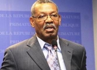 Le DG de l'ED'H, Michel Présumé, réfute les accusations du FJKL