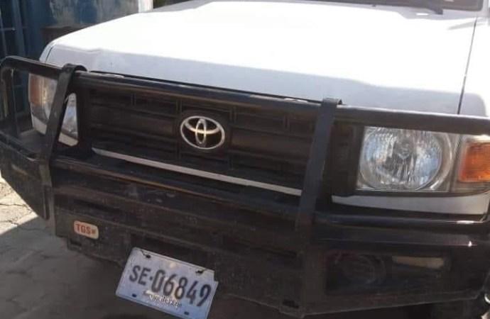 Gressier: La police a libéré 4 personnes enlevées par des bandits