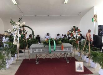 """Funérailles: dernier hommage bien mérité à """"Konpè Filo"""" au Kiosque Oxyde Jeanty"""