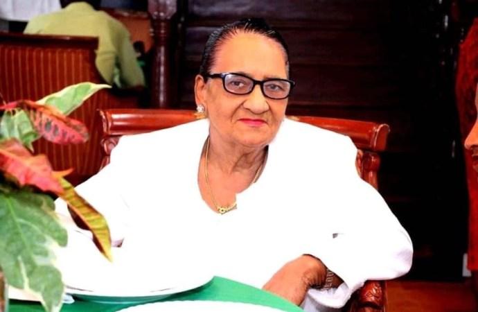 Assassinat de la veuve Roland Zenny : le barreau de Jacmel s'indigne