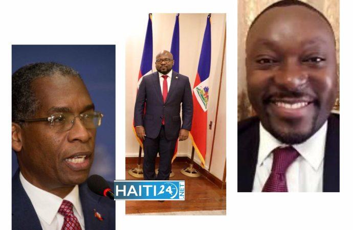 Trois nouvelles têtes intègrent la diplomatie haïtienne