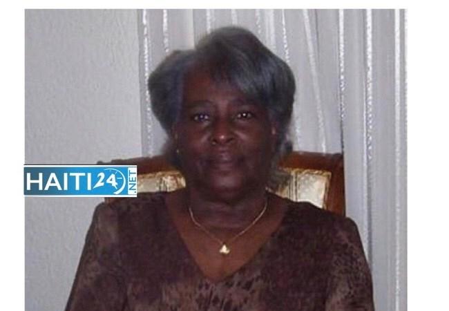 L'épouse de l'ancien président Boniface Alexandre est morte !
