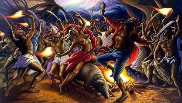 Ephéméride du 14 août  Les points forts de l'histoire d'Haïti en date du 14 août