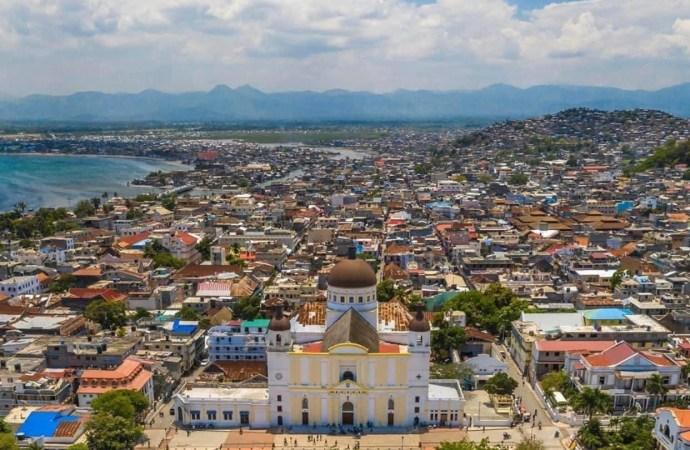 Le Cap-Haïtien célèbre grandiosement ses 350 ans !!!