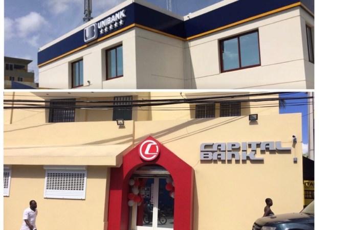 Économie : Deux banques commerciales sanctionnées par la BRH