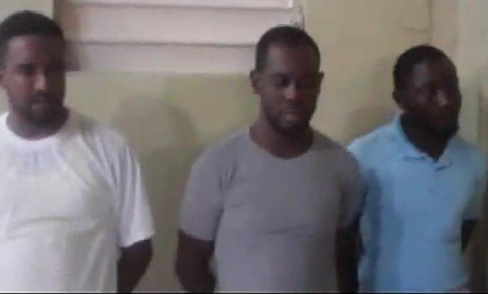 Sécurité : 11 présumés bandits membres du gang 400 marozo arrêtés par la police
