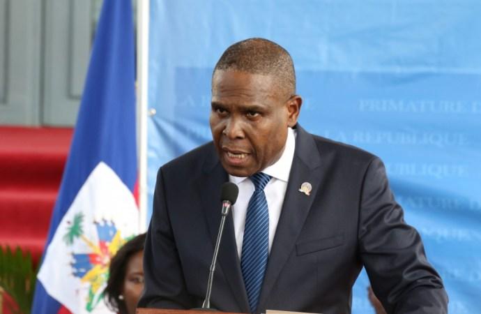 «Un accord politique entre l'opposition et le pouvoir est toujours possible», croit Jean Henry Céant