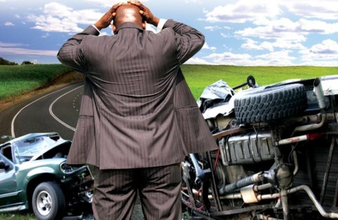 16 morts, 55 blessés, bilan des accidents de circulation