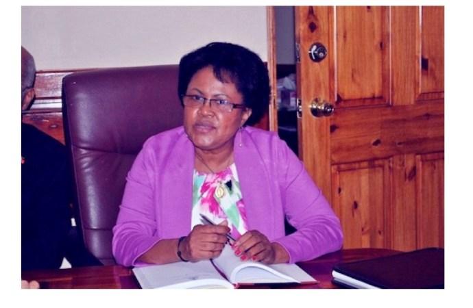 L'ex-ministre de l'Économie, Marie Carmelle Jean-Marie, à nouveau convoquée par l'ULCC