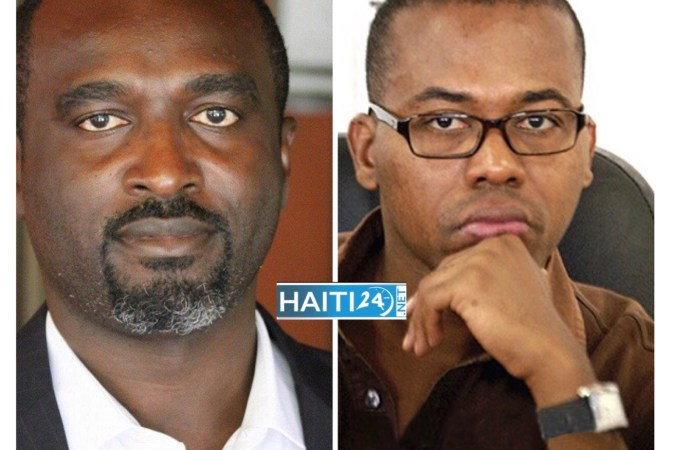 Fritz Dorvilier et Weibert Arthus prennent place dans la diplomatie haïtienne