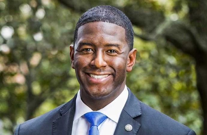 L'ancien maire de Tallahassee, Andrew Gillum avoue être un bisexuel