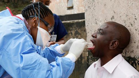 8362 cas de covid-19 enregistrés en Haïti