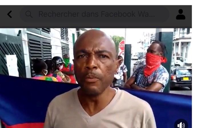 Surinam : Des ressortissants haïtiens veulent rentrer au pays