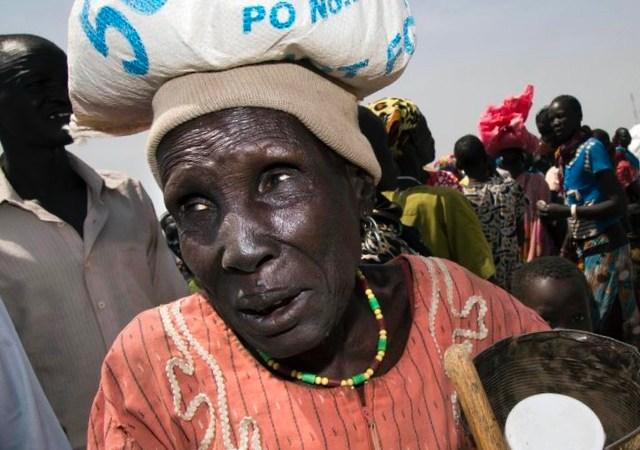 4 millions de personnes en insécurité alimentaire aiguë, la CNSA attire l'attention des autorités
