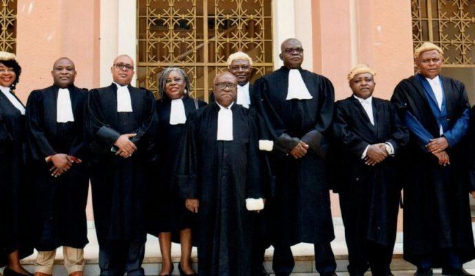 Le Barreau du Cameroun condamne l'assassinat de Me Dorval